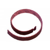 Войлочные ленты для тонкой шлифовки или полирования